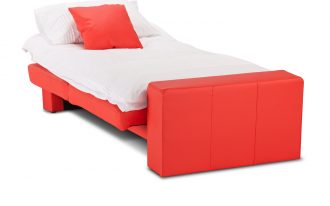 sofa bed pillows