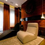 Soundproofing Apartment Walls Large Thick Wall Foam Big Unique Foam Sofas Soft Fur Rag Thick Bold Color Curtains