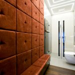 Soundproofing Apartment Walls Thick Foam Wall Furniture Natural Color Wall Furniture Thick Bold Natural Wooden Floor