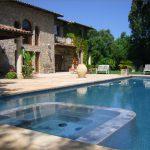 spa swimming pool fresh