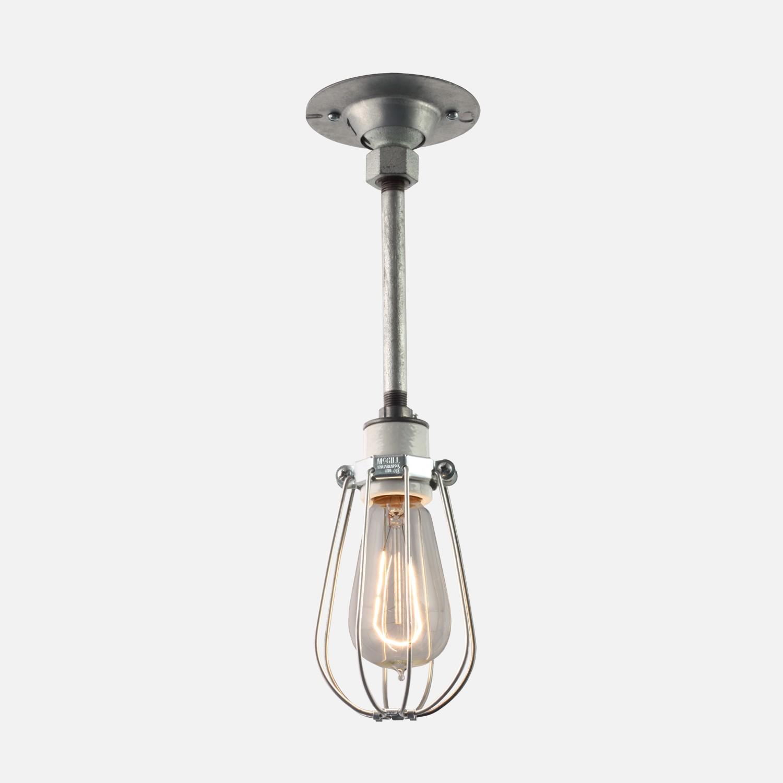 screw in pendant lighting. Steel Screw Pendant Light In Lighting