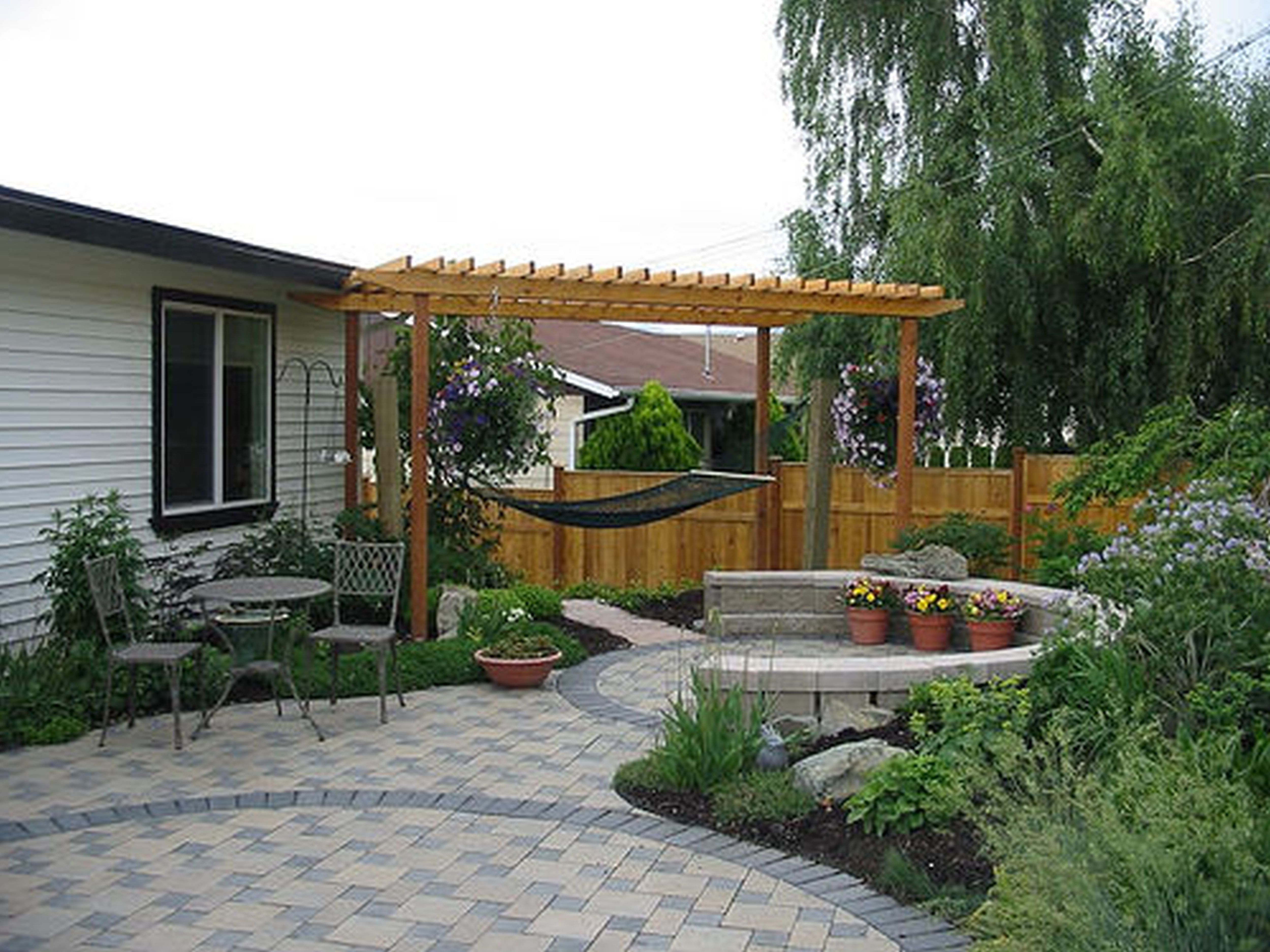 Backyard patio covers from usefulness to style homesfeed Backyard ideas