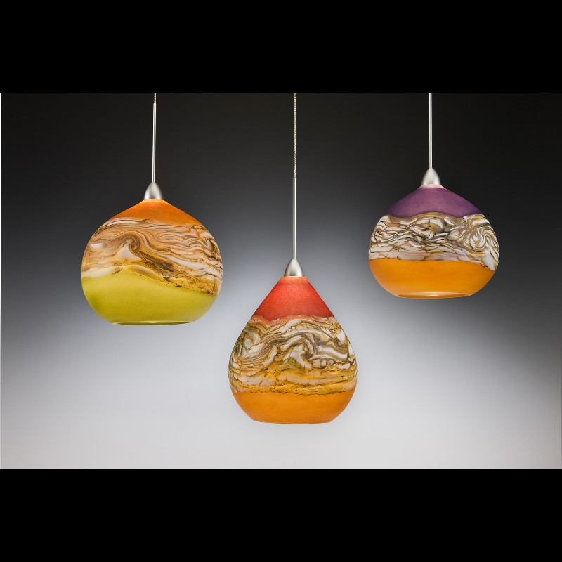 unique pendant lighting. stunning bohemian pendant light design in green yellow an purple and red color with pattern unique lighting e