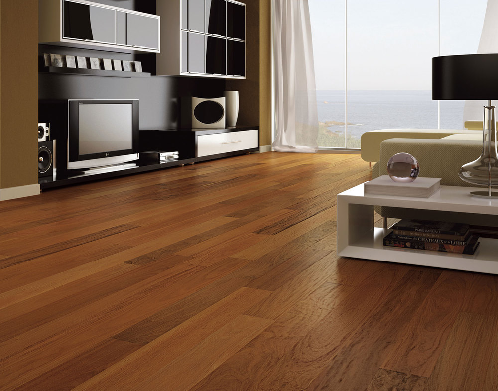 The engineered hardwood flooring pros and cons that you for Hardwood flooring pros and cons