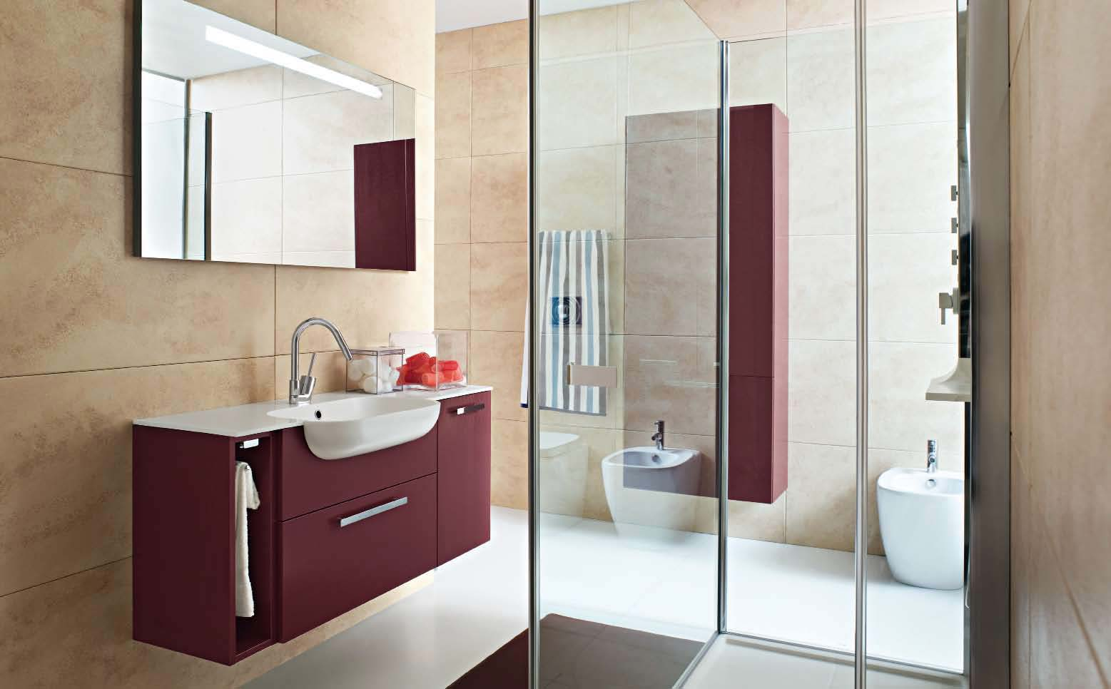 Ikea bath cabinet invades every bathroom with dignity homesfeed - Foto bagni ikea ...