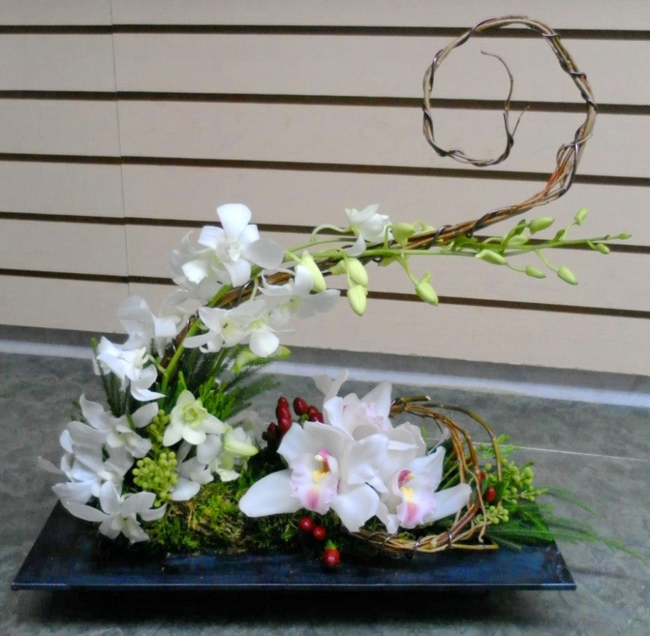 Fresh ideas for unusual flower arrangements homesfeed first class calgary with unusual flower arrangements brilliant in addition to stunning unusual flower arrangements intended izmirmasajfo