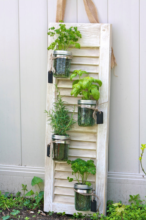Apartment Garden Ideas gardening tricks for smaller spaces Apartment Herb Garden Plush From Creativity And Installation