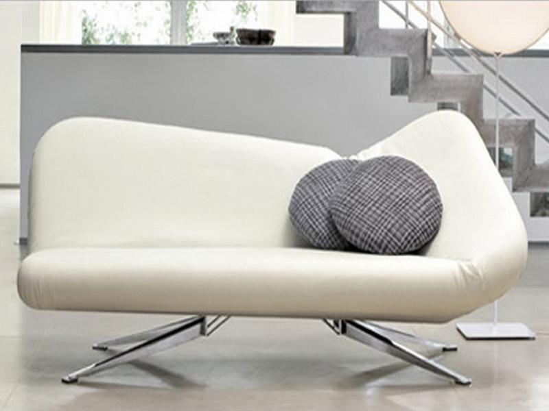 Charmant Super Comfy Love Seat Sleeper Sofas In Stylish Style Plus Round Cushions