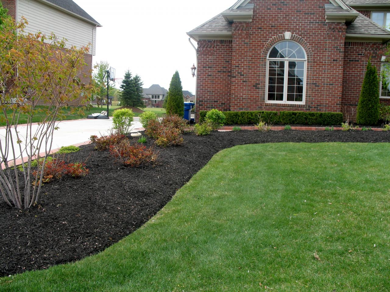 Learn The Good Ideas To Apply Best Mulch For Landscaping