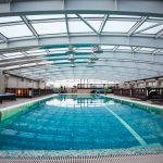 swimming pool spa indoor