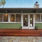 terrace mid century home