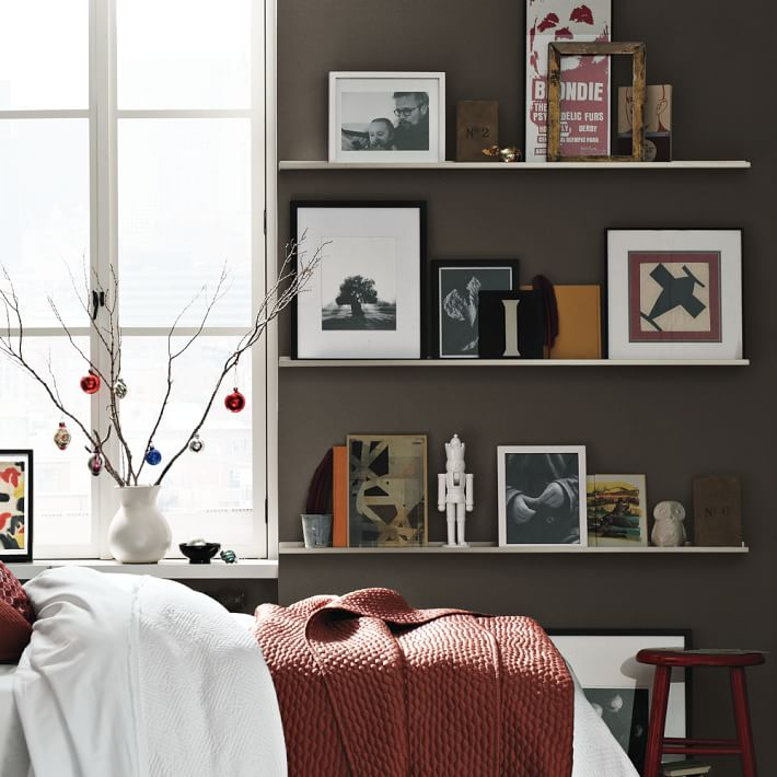 Metal Picture Ledges Displaying Attractive Decorations in Home ... on decorative shelf bedroom, decorating shelves for fall, ideas to decorate your bedroom, bathroom shelves in bedroom, shelf for girls bedroom, corner wall shelves modern bedroom, metal shelves in bedroom, storage shelves in bedroom, shelf decor bedroom, display shelves in bedroom, corner shelf for bedroom, building shelves in bedroom, built in shelves in master bedroom, unique bookshelves for teenagers bedroom, clothing shelves in bedroom, bay window in bedroom, coffee bar in bedroom, built in bookshelves in bedroom,