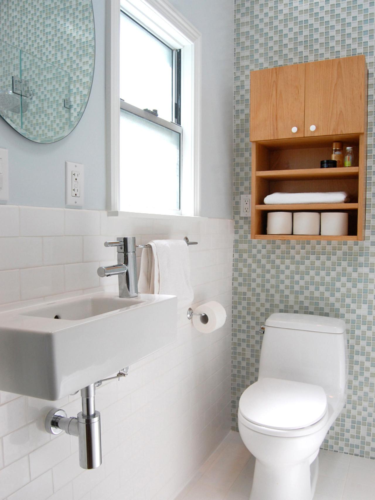 Small Bathroom Space Ideas – Small Bathroom Space