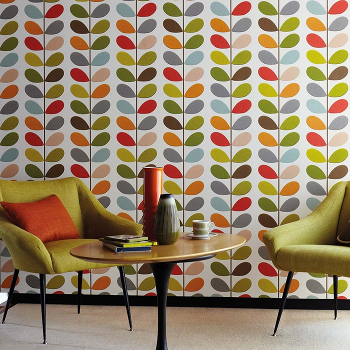The Most Popular Peel And Stick Removable Wallpaper Style