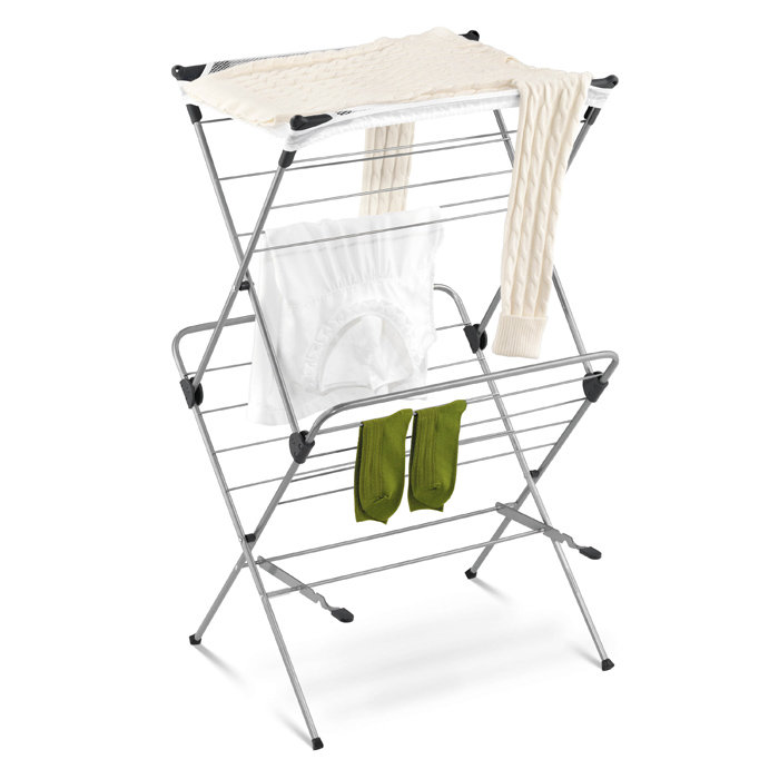 Ikea Clothes Drying Rack Best Solution For Narrow Laundry