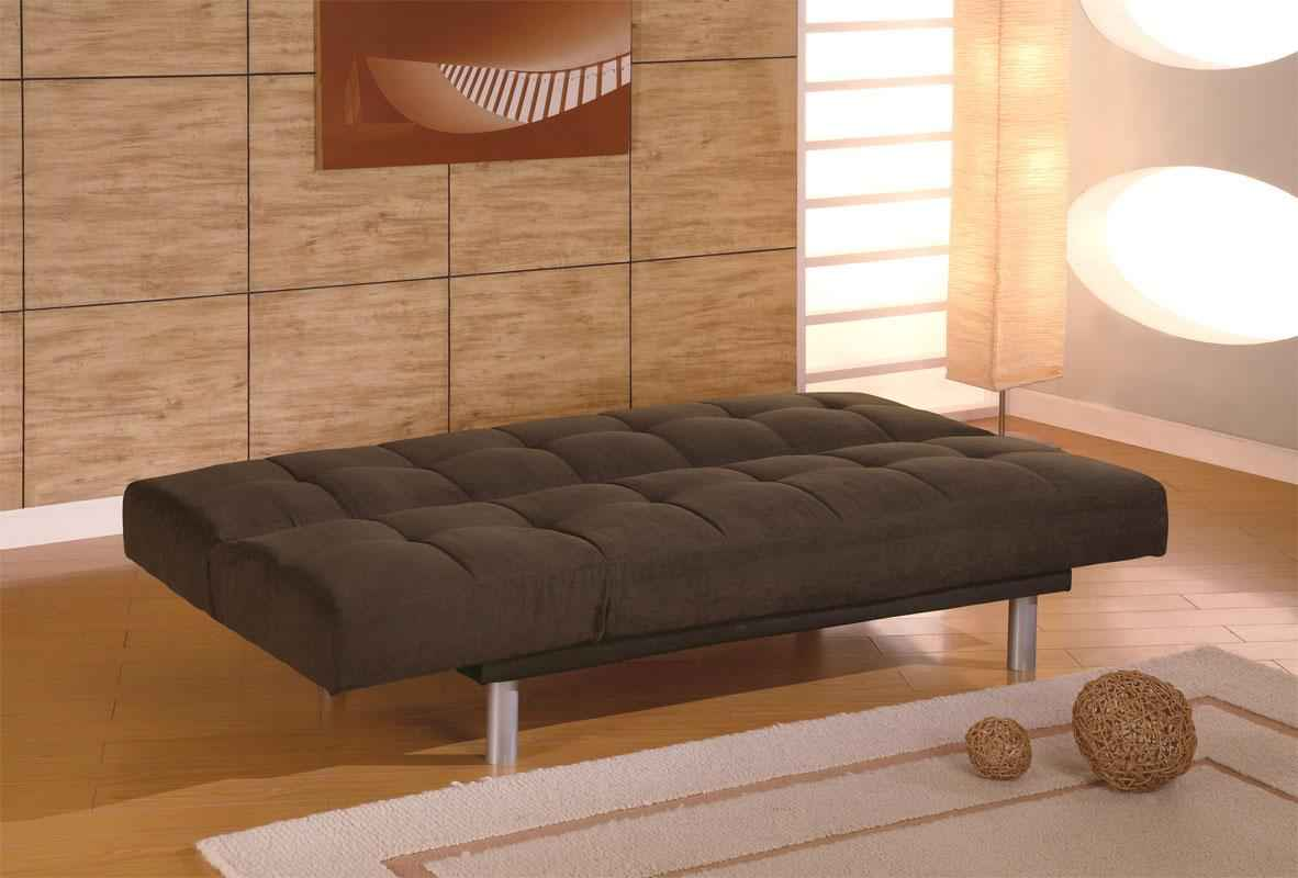 Ikea Futon Bed Offers Both Comfort and Flexibility for Better