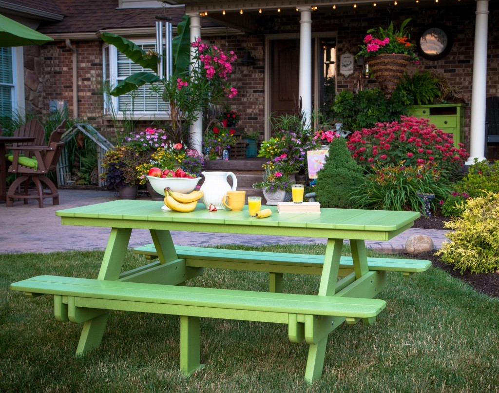Ikea Lawn Furniture Way To Color Outdoor Living Space