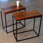 skinny.walnut.steel.side.table.1