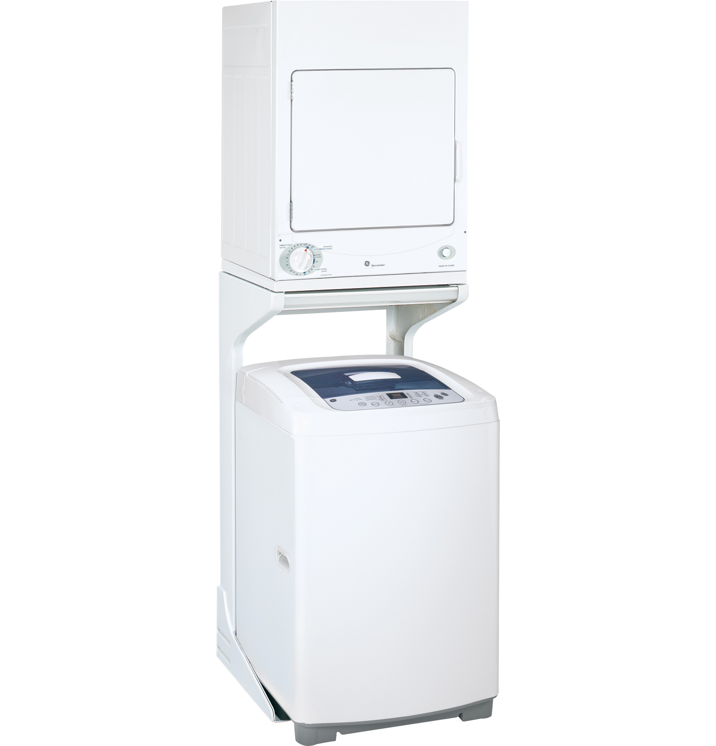 Apartment Size Washer and Dryer Stackable | HomesFeed