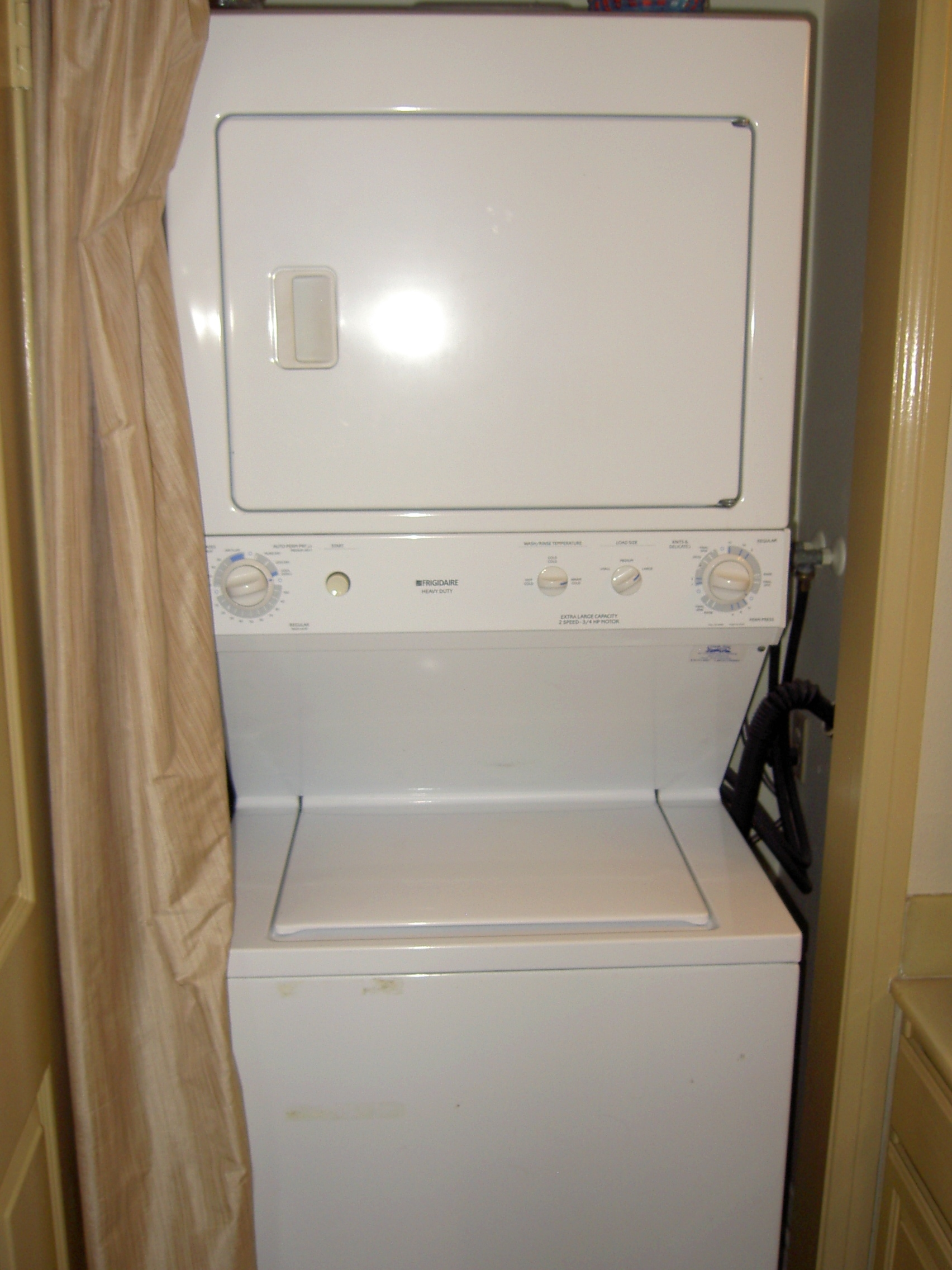 Space saving washer dryer combo best small washer for apartment gallery decorating ideas with - Best washer and dryer for small spaces property ...