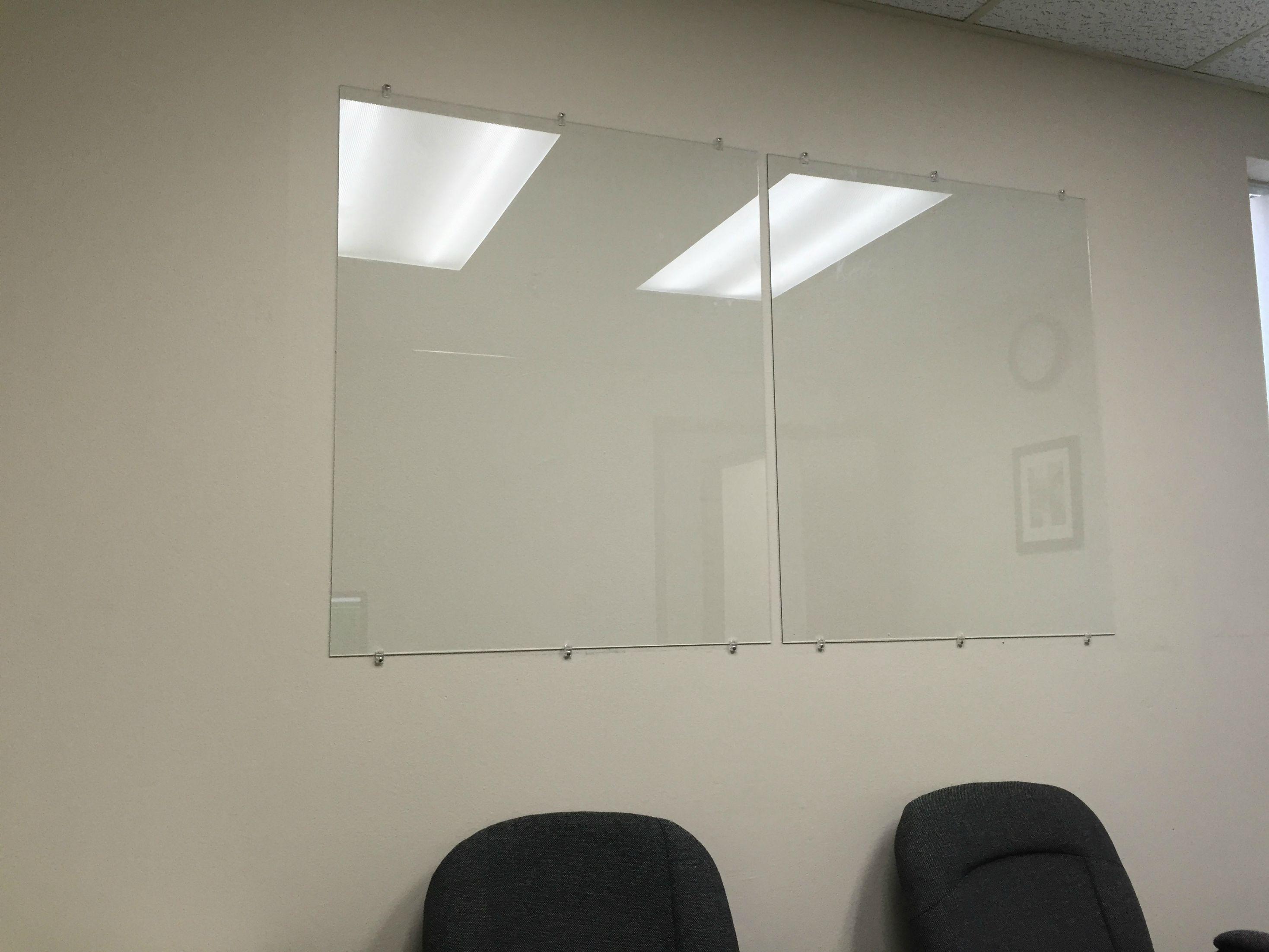 Dry Erase Board Paint On Glass