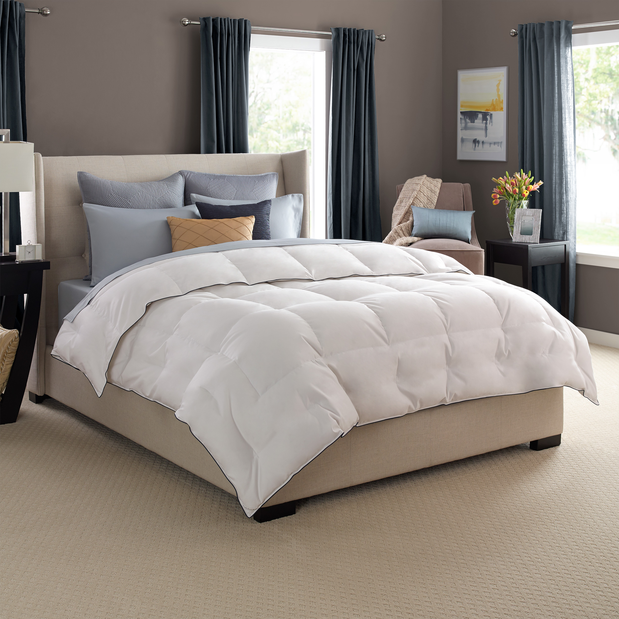 Duvet Vs Comforter Which Is Best For You Homesfeed