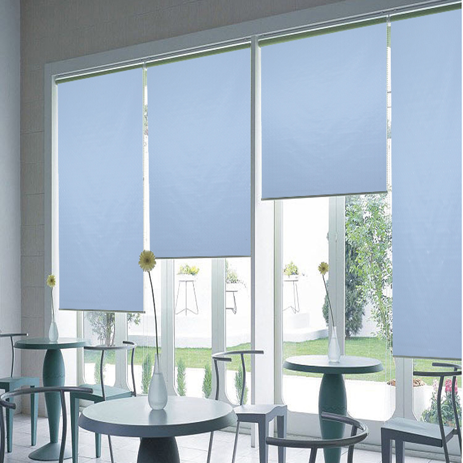 Favorite options for ikea blackout blinds homesfeed for Decoration fenetre ikea
