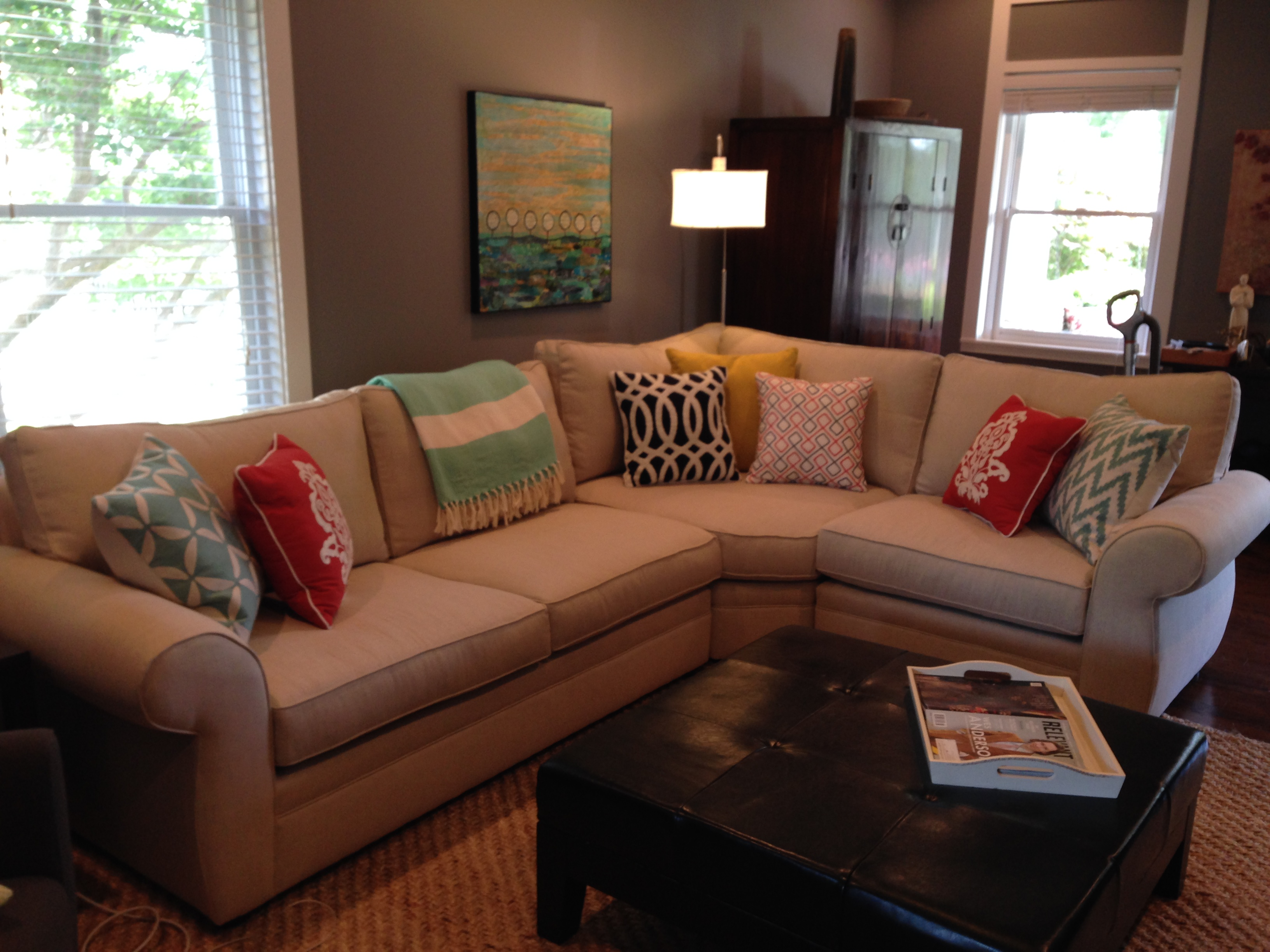 Pottery Barn Couch Reviews | HomesFeed