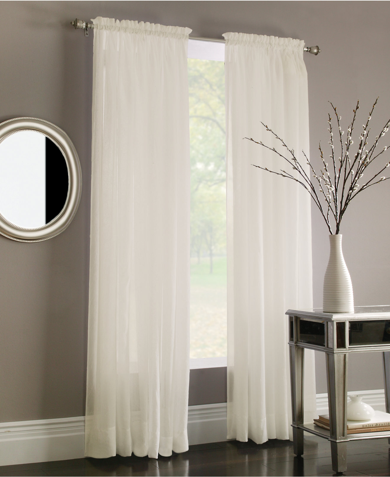 Martha Stewart Window Treatments Homesfeed