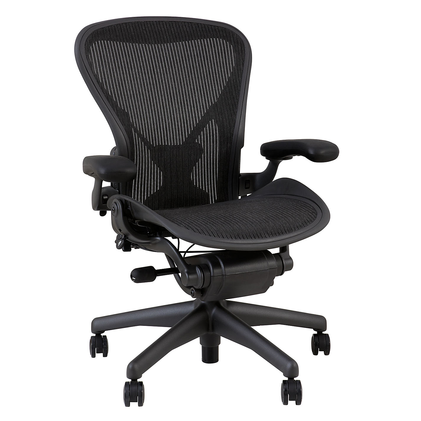 herman miller aeron chair parts give awesome look for. Black Bedroom Furniture Sets. Home Design Ideas