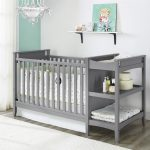 wonderful gray crib size bunk bed design with white bedding and storage and wall palette and white area rug and hardwood floor