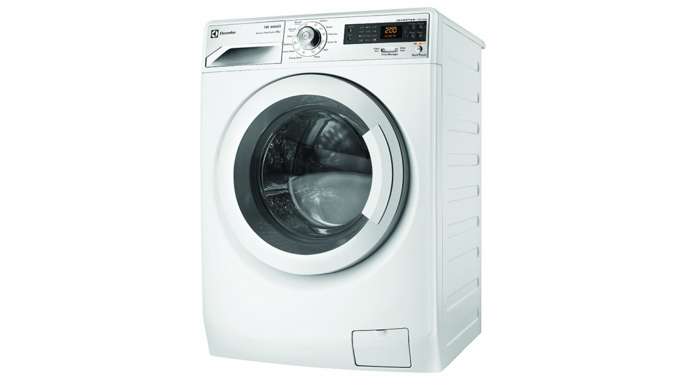 how to make your own washing machine