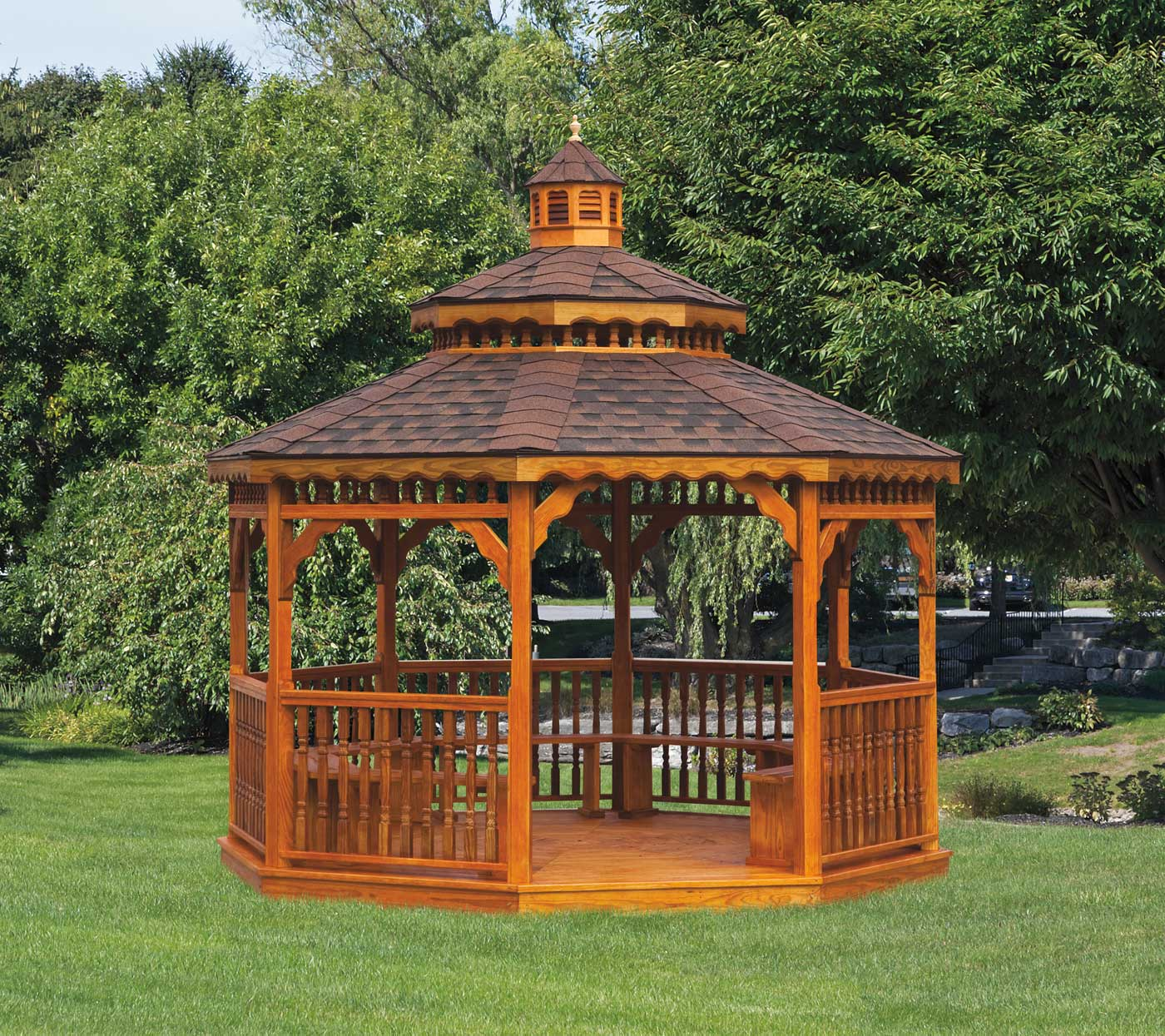 Hotel Bathroom Designs Purchasing Wood Gazebo Kits Advantages Homesfeed