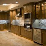 wood kitchen set remodel ideas home makeover improvement remodeling