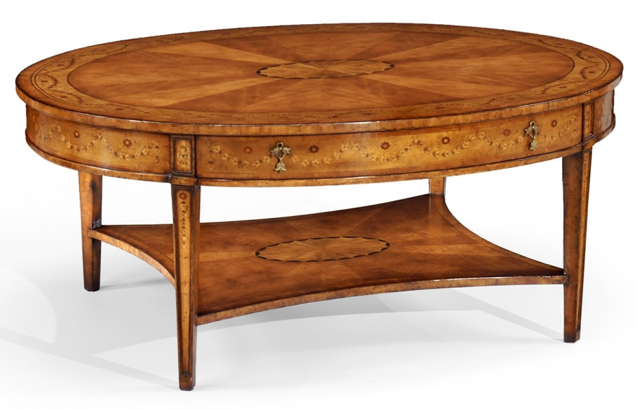 High end coffee tables to create an interesting look of a living room homesfeed Coffee and accent tables