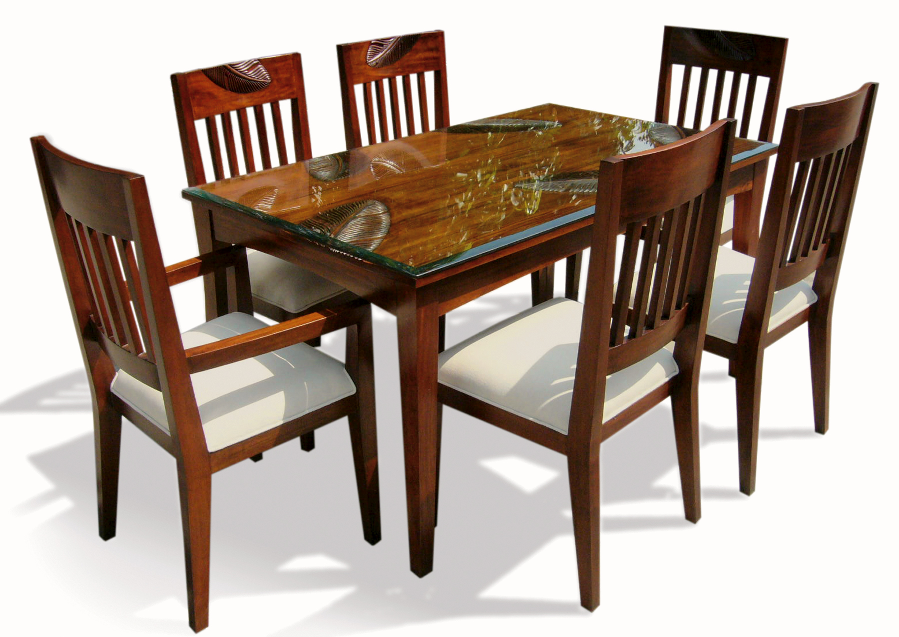 Small Dinette Set Design