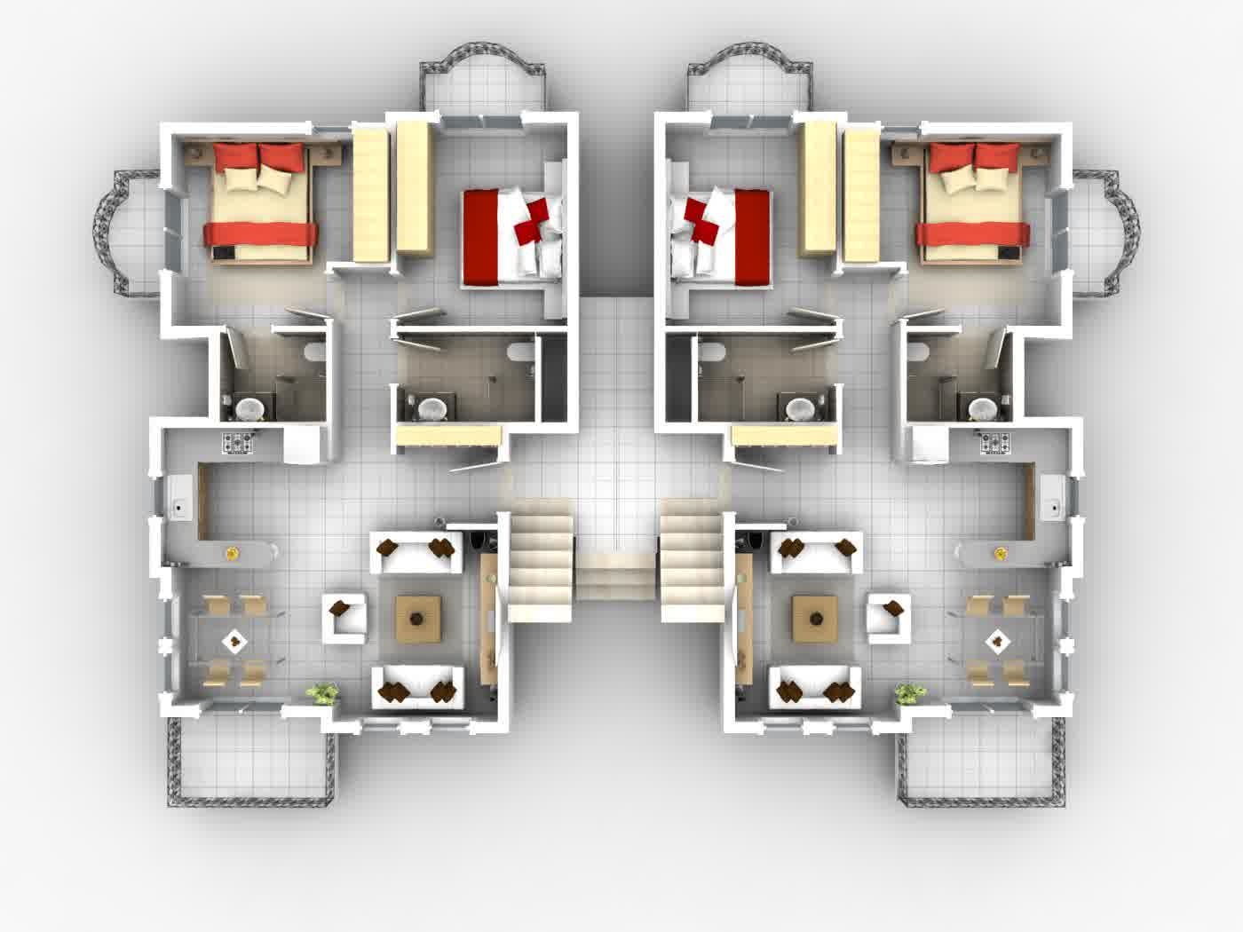 Floor plan drawing software create your own home design Design your own floor plan software