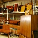A lot of used furniture NYC