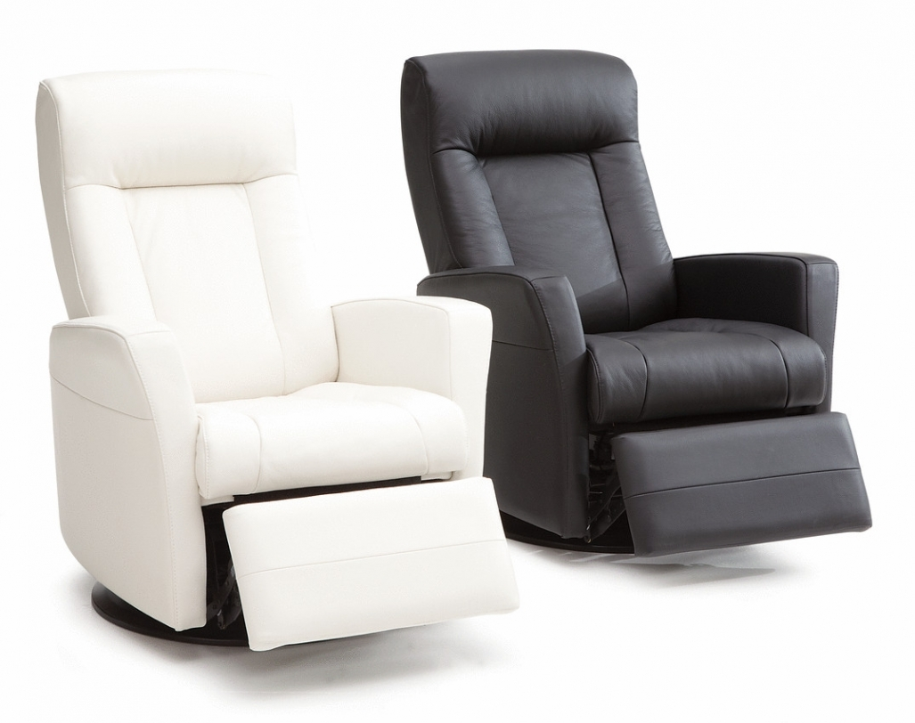 Modern Swivel Recliner Options | HomesFeed