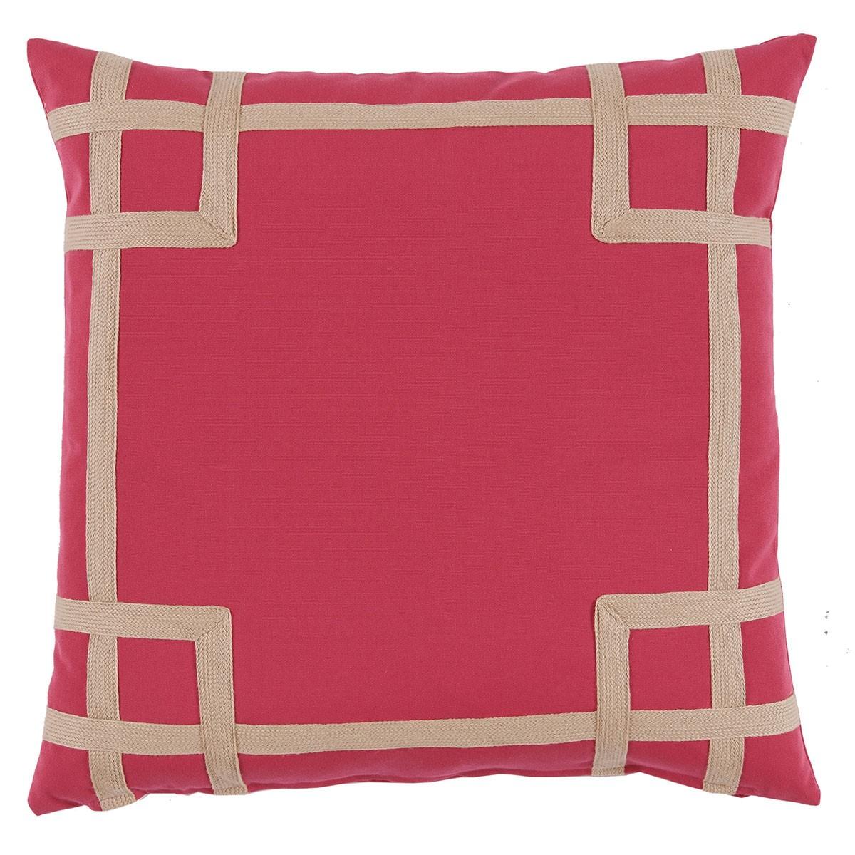 Pink Outdoor Pillows: Design Selections   HomesFeed