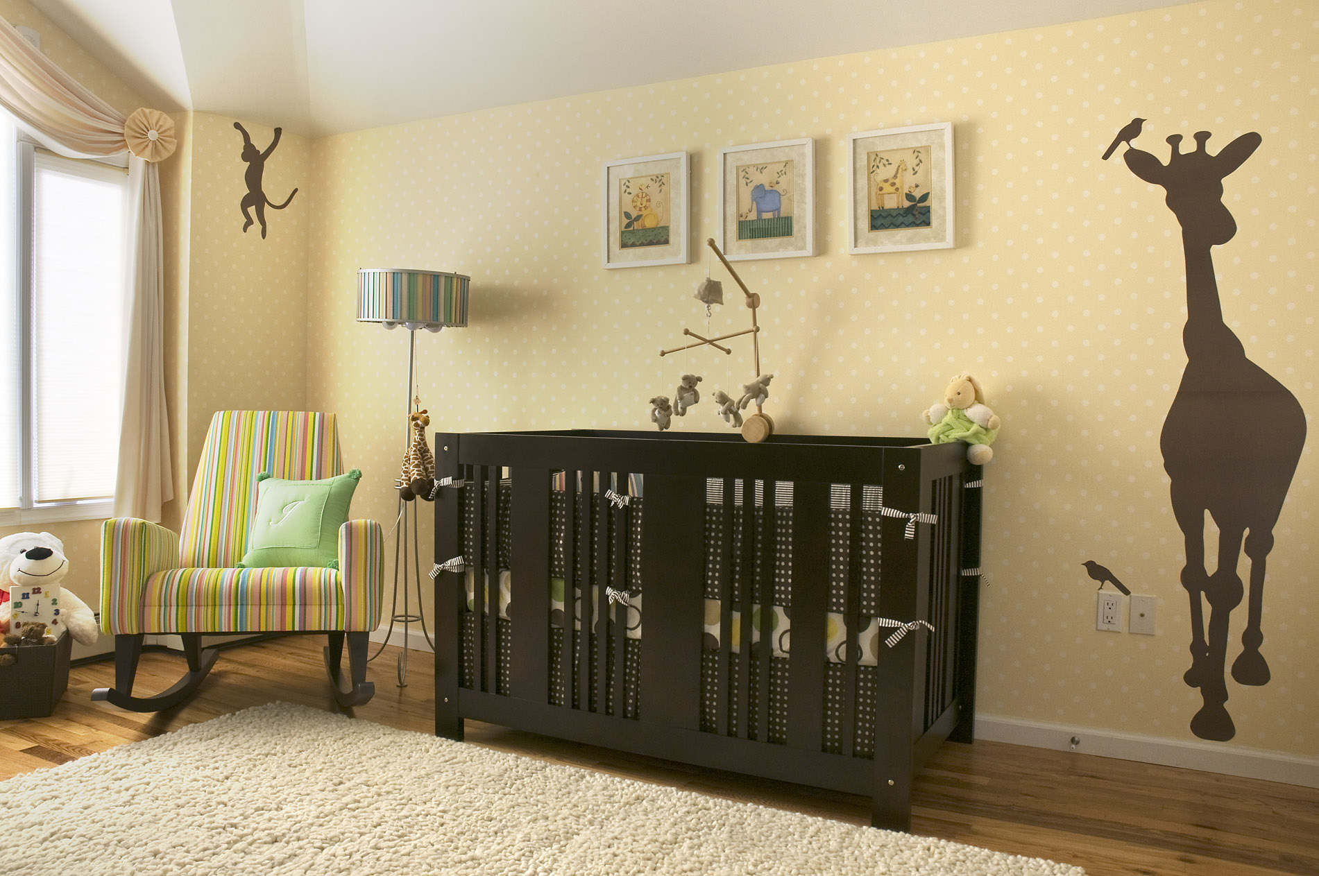 Themes For Baby Rooms Ideas | HomesFeed