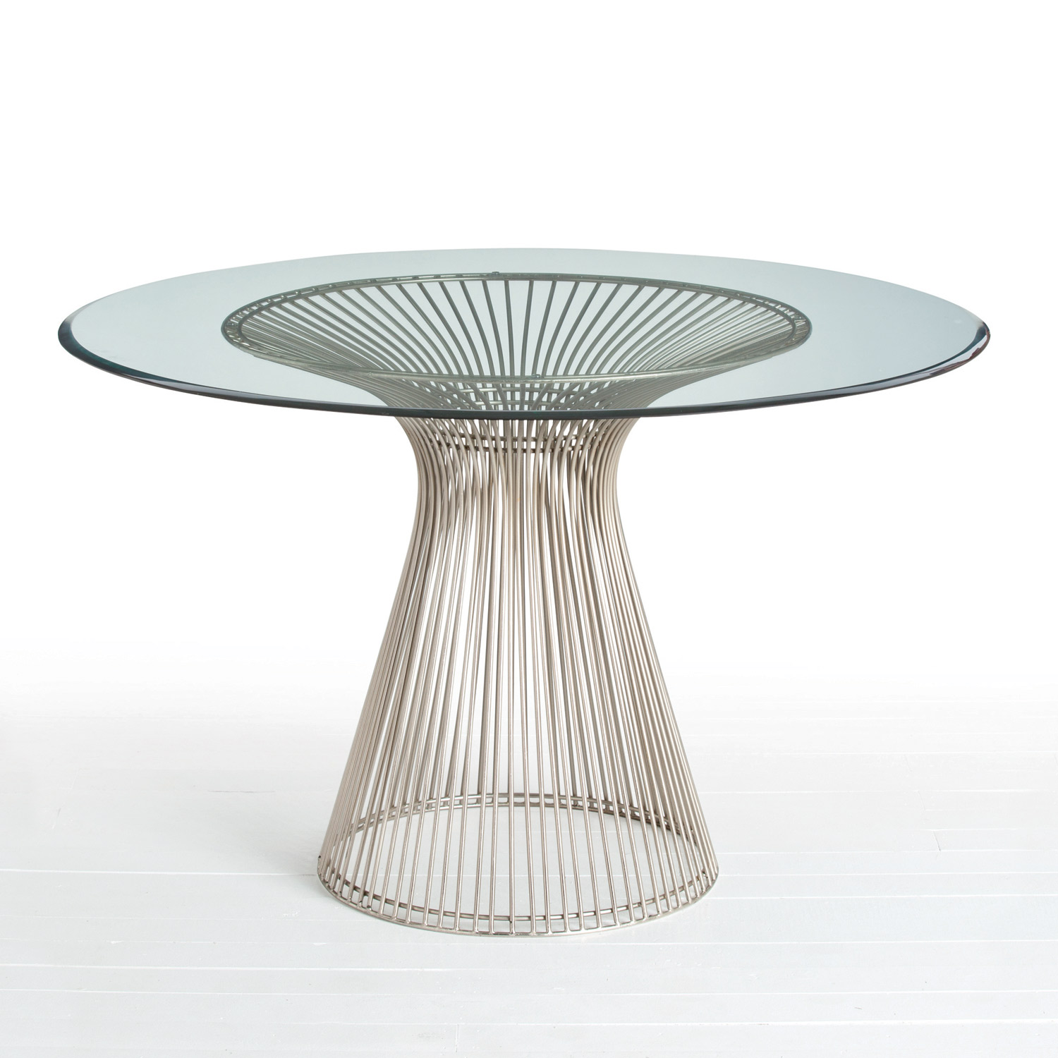 Pedestals for Tables Ideas HomesFeed : Awesome Pedestals For Glass Tables from homesfeed.com size 1500 x 1500 jpeg 266kB
