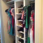 Bedroom Closet For Small Space