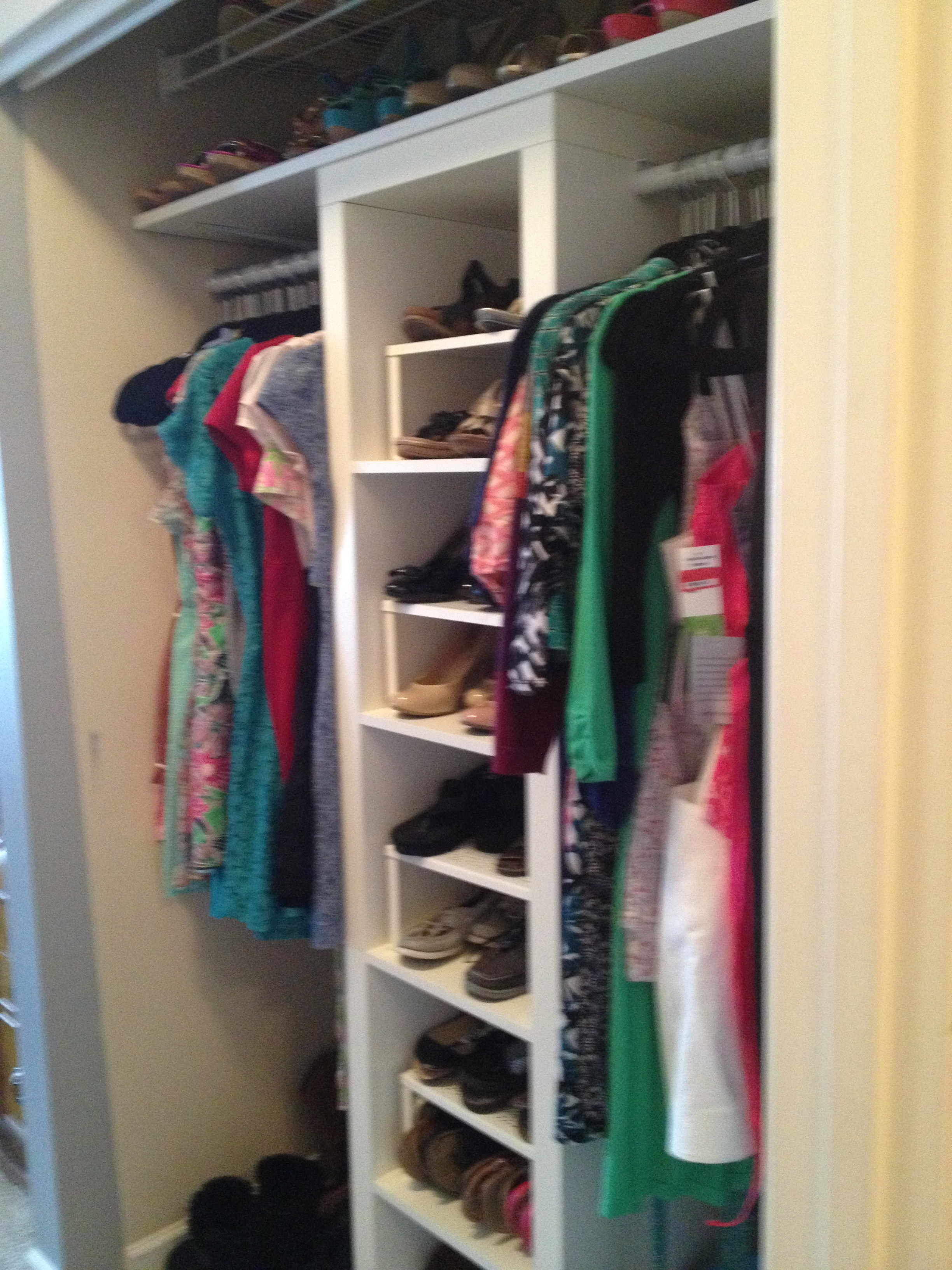 Awesome Small Bedroom Closet Ideas Homesfeed With Closet Ideas Small Spaces  Cool Closet Ideas For With Wardrobe Closet For Small Spaces
