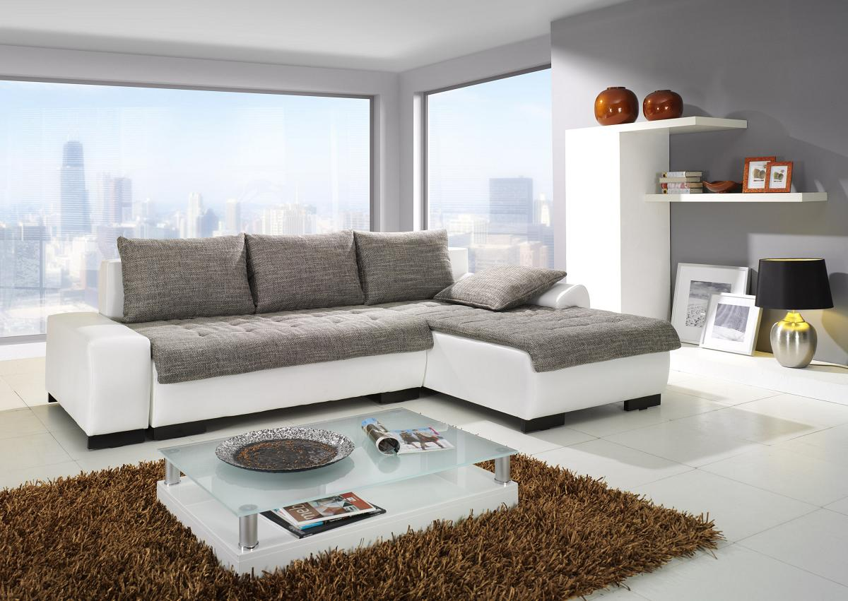 Best Couch Furniture 2017 With White And Grey
