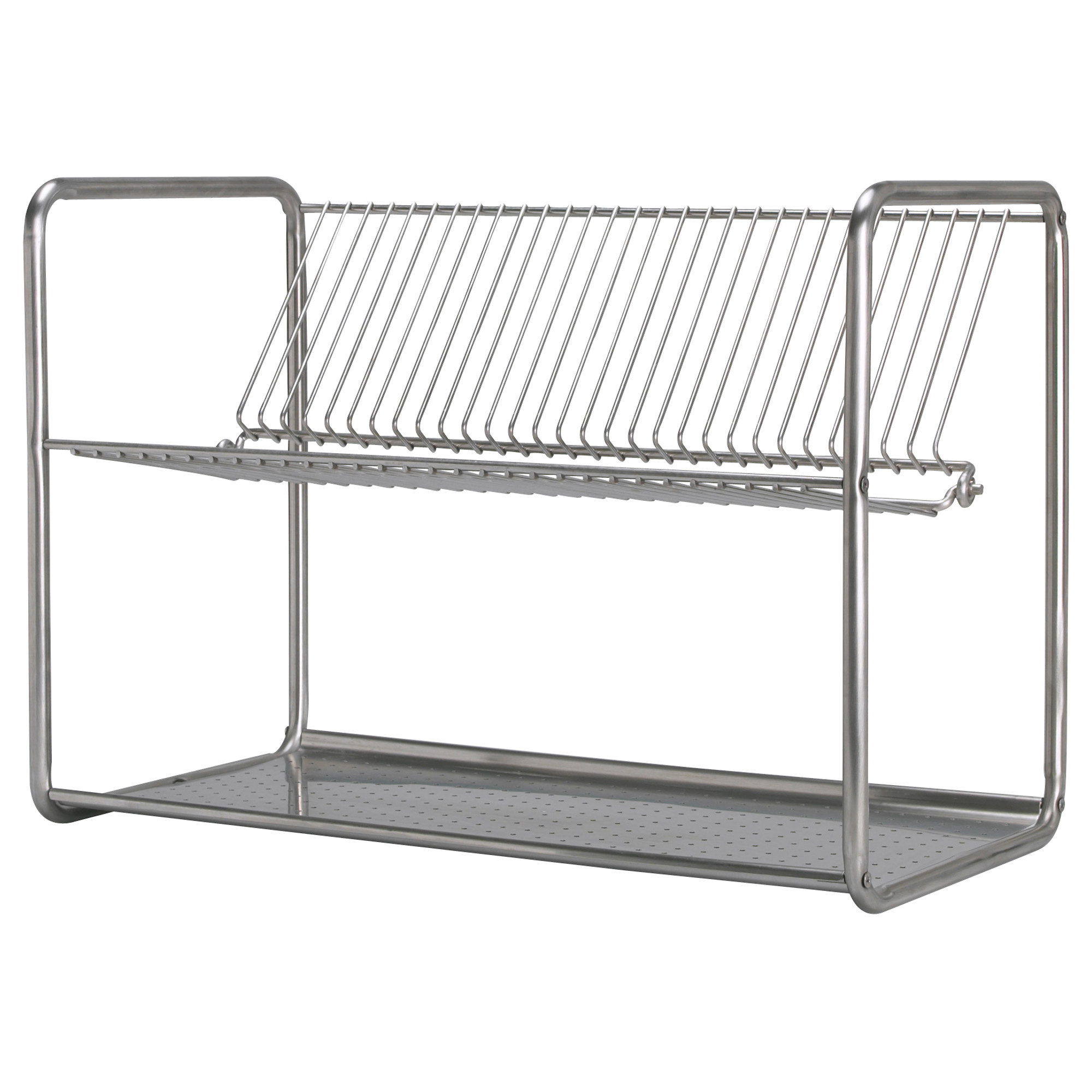 free big dish drying with two racks stainless steel with wooden dish rack ikea  sc 1 st  thisnext.us & Wooden Dish Rack Ikea. Ikea Kitchen Storage Cabinet With Wooden Dish ...