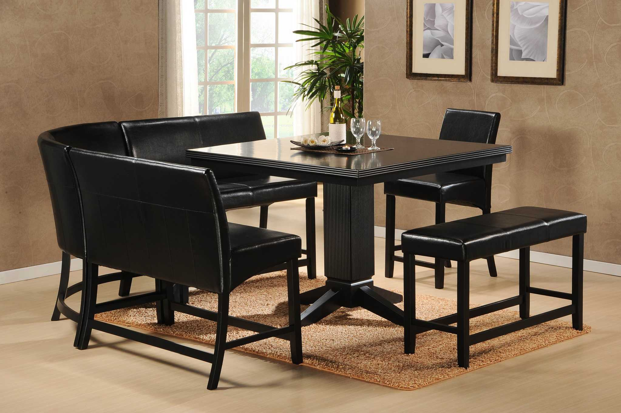 Cheap Dining Room Table Set Home Design Ideas and