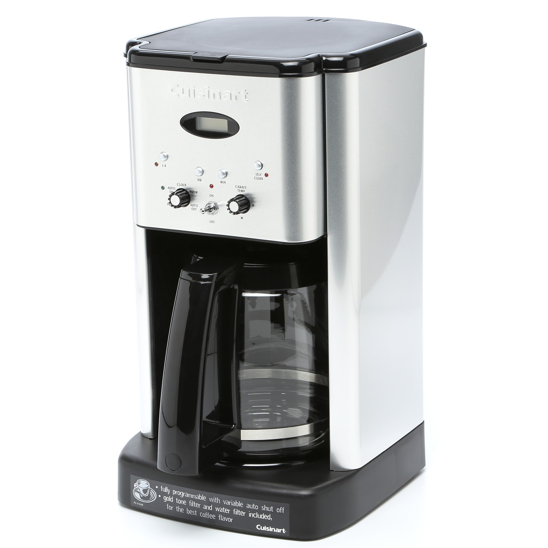 Brew Central Cup European Coffe Maker