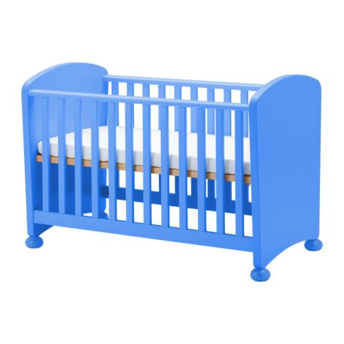 Cot Bedding At Ikea