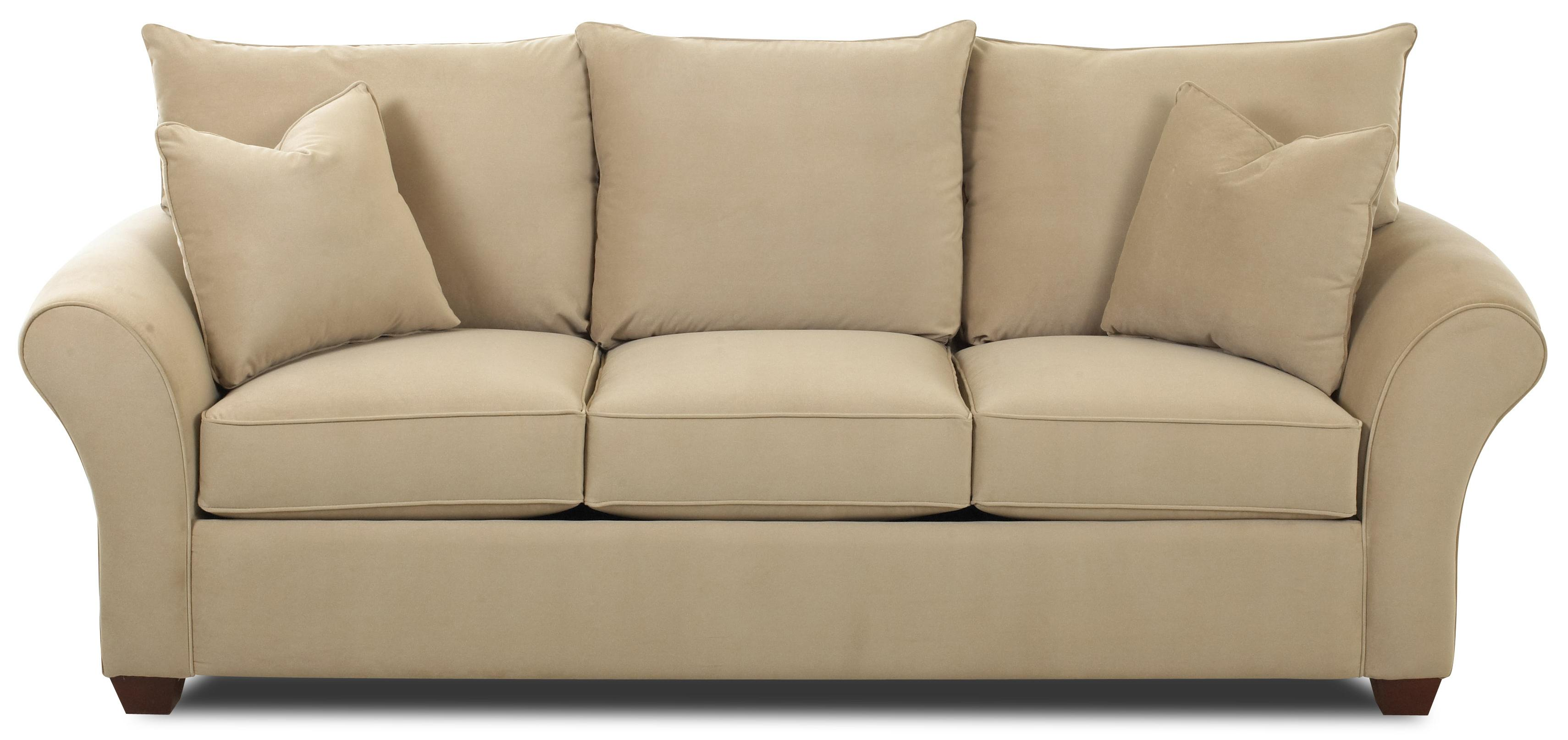Most Comfortable Couch >> The Most Comfortable Couch | HomesFeed